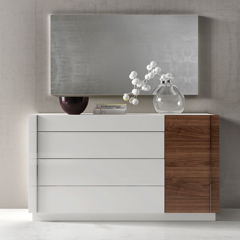 Contemporary Dressers  Laguna Dresser  Collectic Home