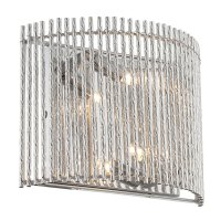Raine Contemporary Wall Sconce | Collectic Home