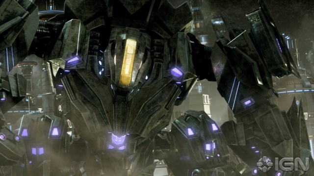 Transformers Fall Of Cybertron Wallpaper Collecticon Org 187 War For Cybertron New Trailer Posted