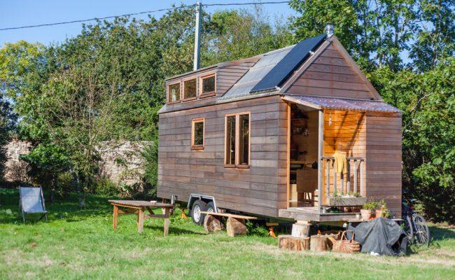 5 Manières De Trouver Un Terrain Pour Sa Tiny House
