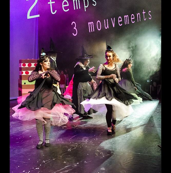 2014-10 «2 temps 3 mouvements», Collectif Image expose à l'espace St Jean