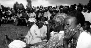 Bisesero, Rwanda - photo © Bruce Clarke