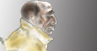 SIMBIKANGWA vu par Grumbl lors de son procès en première instance.