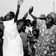 Danse des veuves de Taba