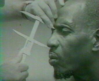 Suivant la longueur de leur nez, les Rwandais étaient classés comme Hutu ou Tutsi