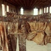 Vêtements de Murambi