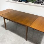 Retro Dining Table Archives Collectika Vintage And Retro Furniture Shop