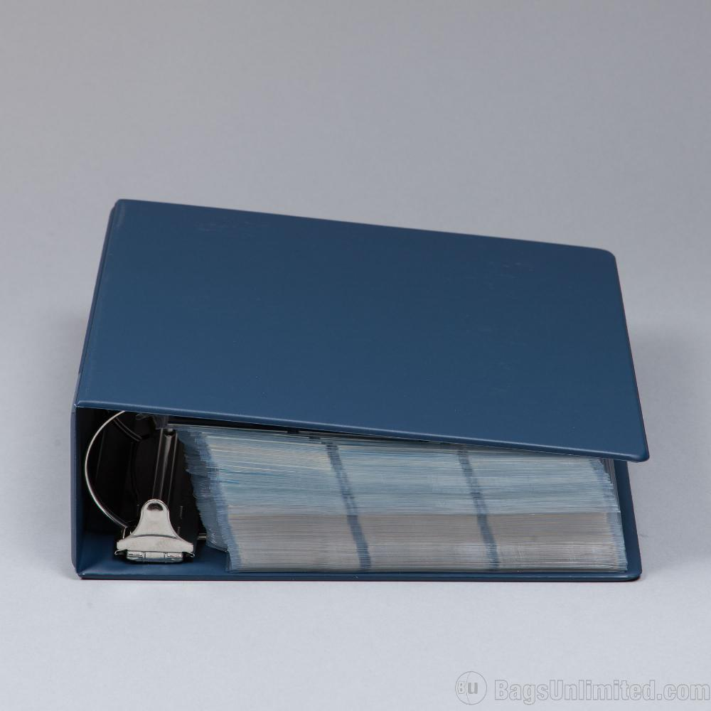 User Review: 3 Ring Binder Pages