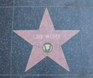 lois weber fame star