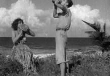 puerto rico film romance tropical