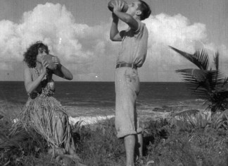 puerto rico film romance tropical