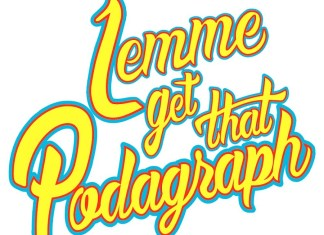 lemme get that podagraph interview