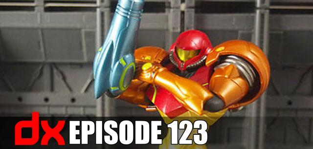 Episode 123  Mighty Moe Maelstrom  CollectionDX