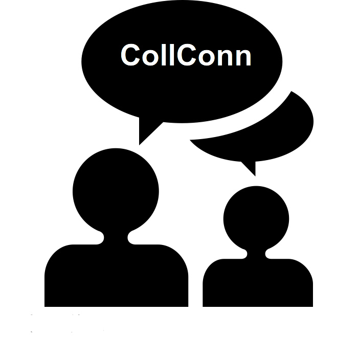Image of a CollCon icon
