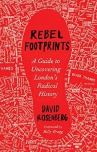 rebel foot prints 4 cover image