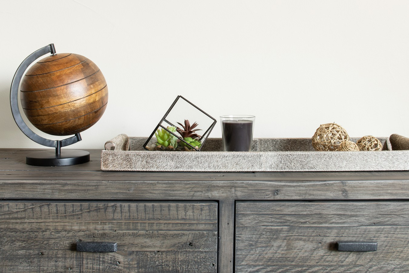 Coffee Table Style Tips from Lisa Yates