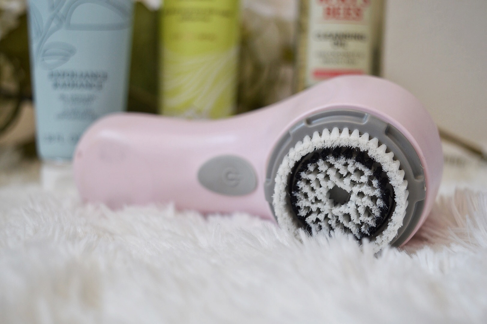 Best Cleansing Skin Care Products: Clarisonic