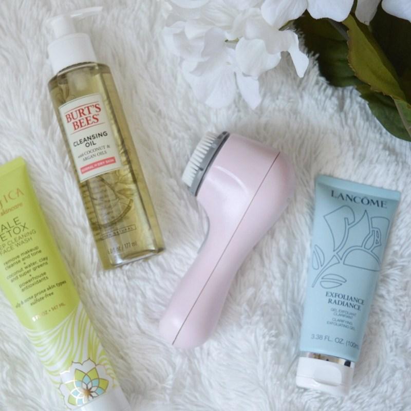 Current Skin Care Favorites