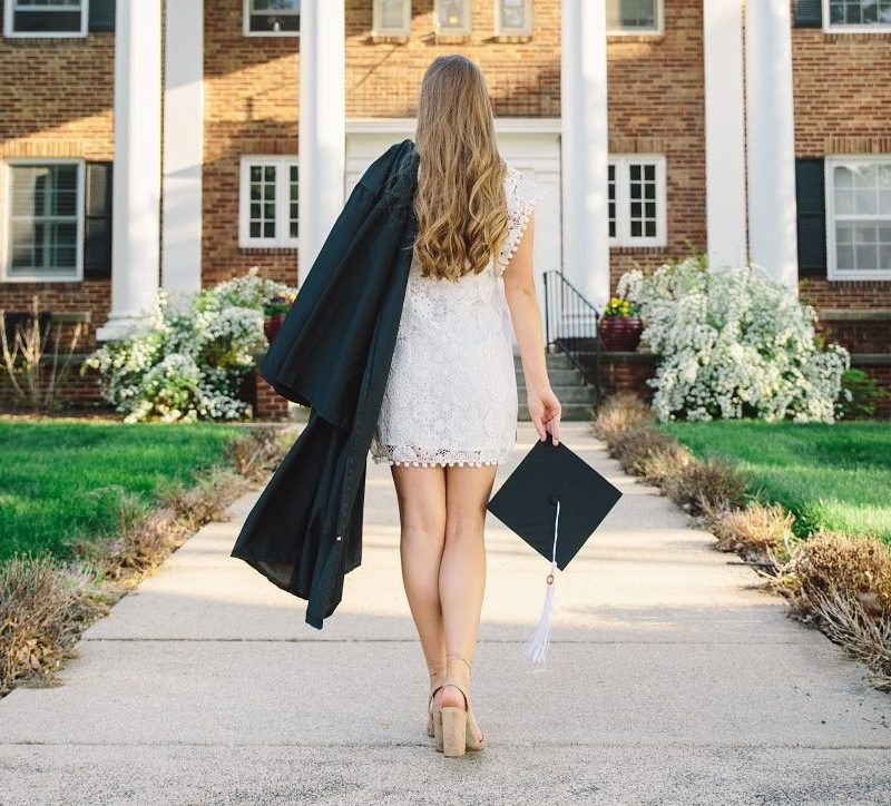 10 Big Picture Lessons of College