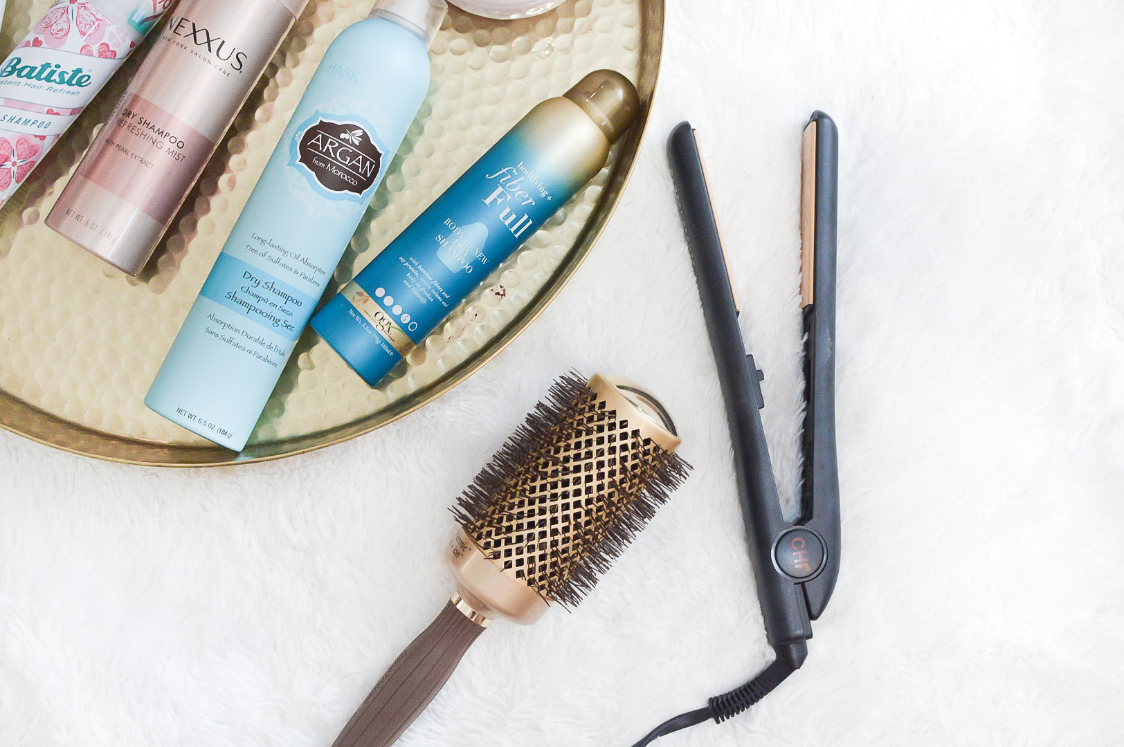 The Best Under $10 Dry Shampoos