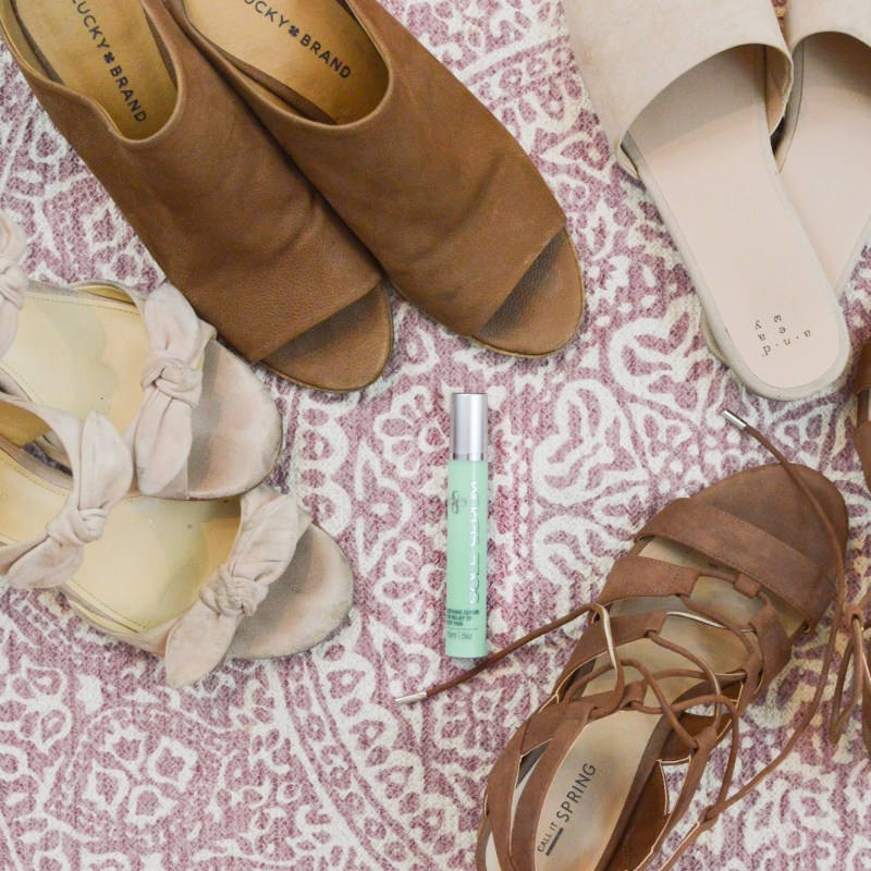 How to Save Your Feet after a Long Day in Heels