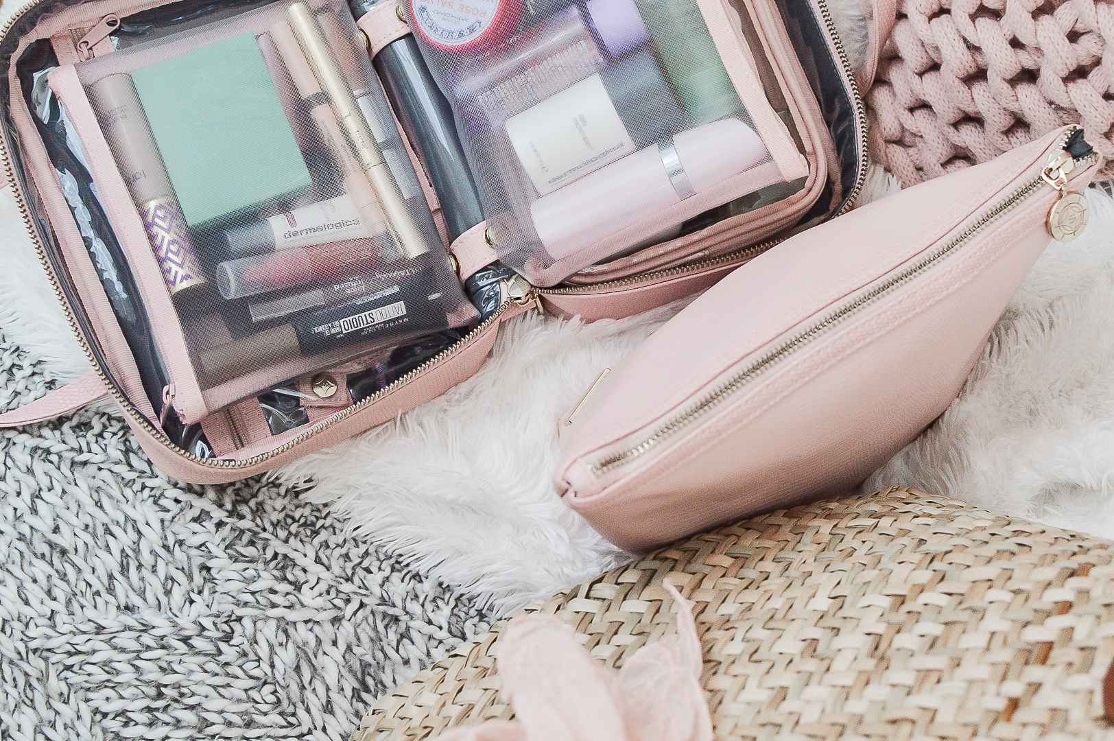 The Best Beauty Products for Travel