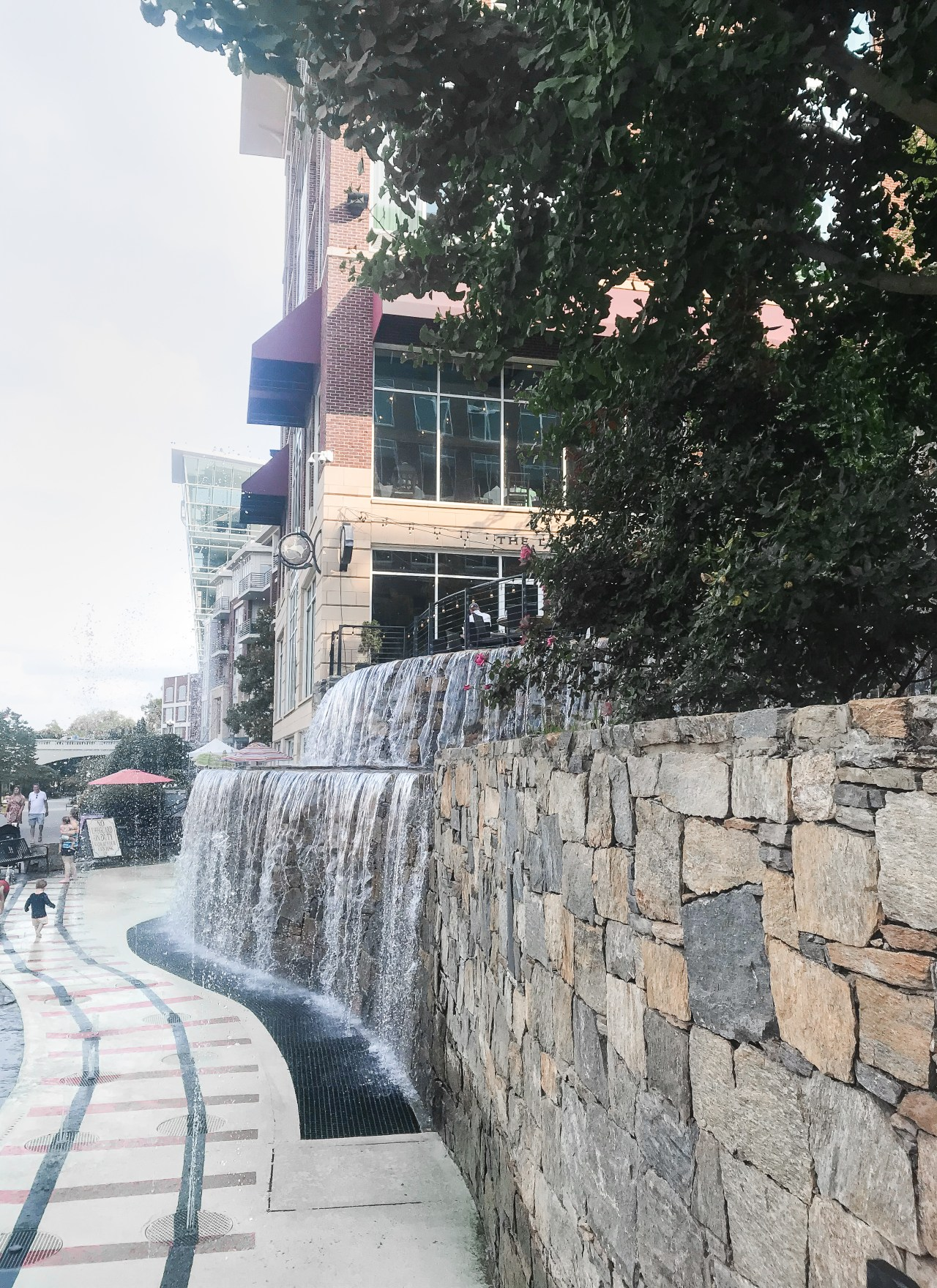 Greenville Riverwalk | What to Do in Greenville, South Carolina