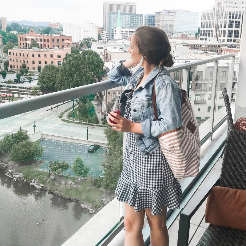 Greenville Travel Guide: What to Eat, Drink and Do