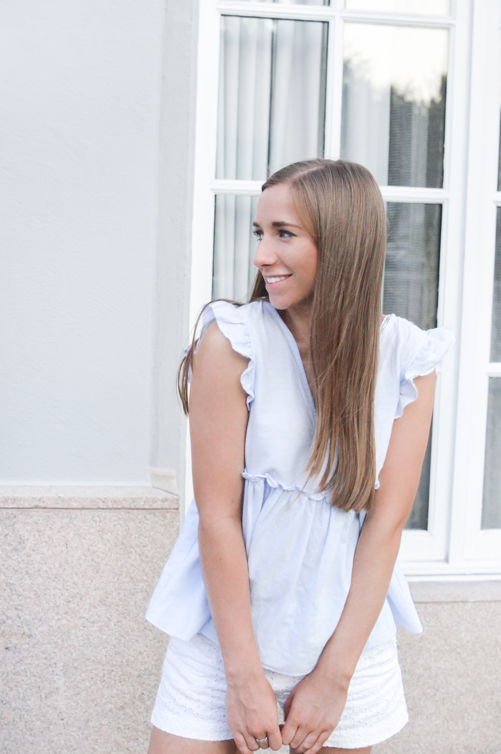 Preppy Summer Outfits