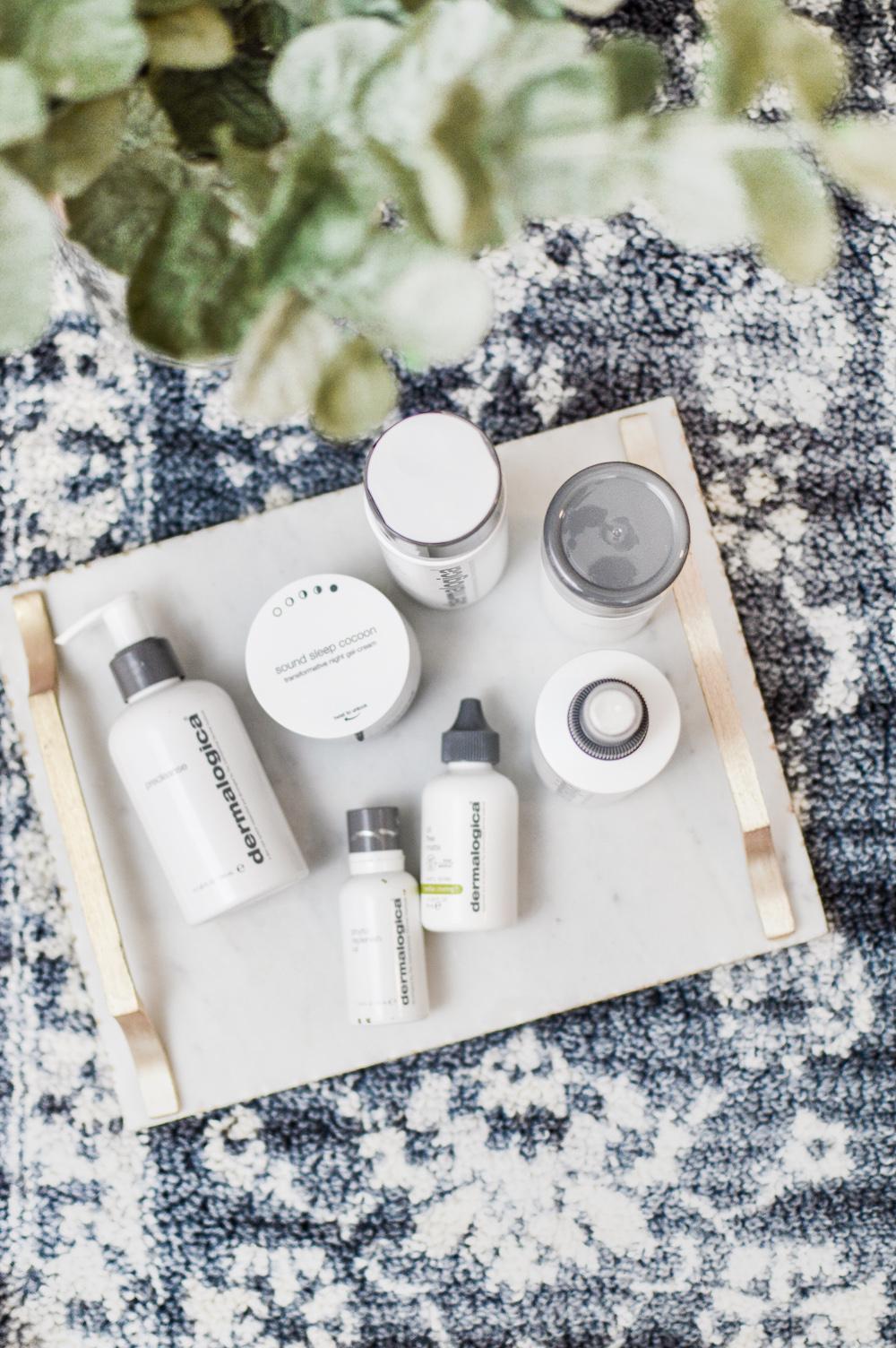The Best Skincare Brands: Dermalogica