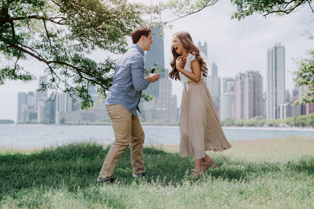 How He Asked | Proposal Ideas | Proposal Photography