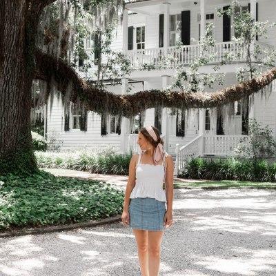 Beaufort, South Carolina Travel Guide   Best Travel Destinations