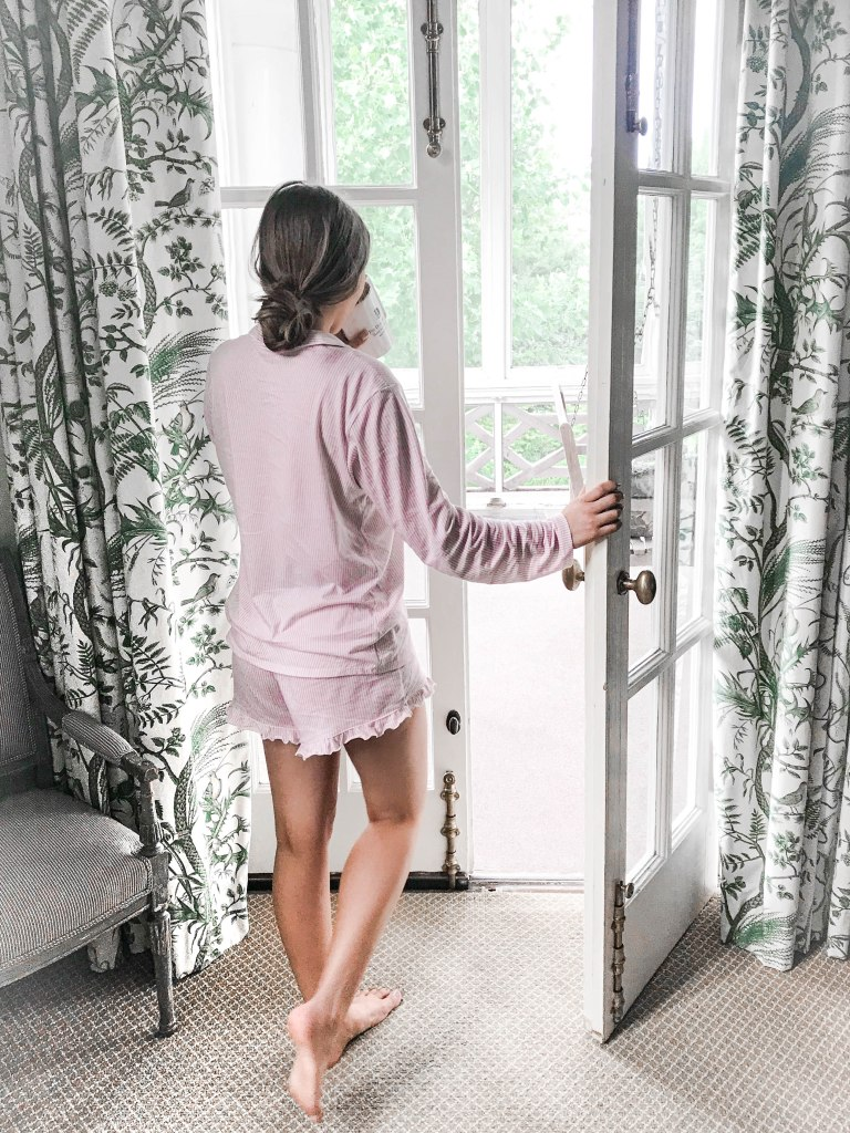 Cute Summer Pajamas and Cozy Outfits