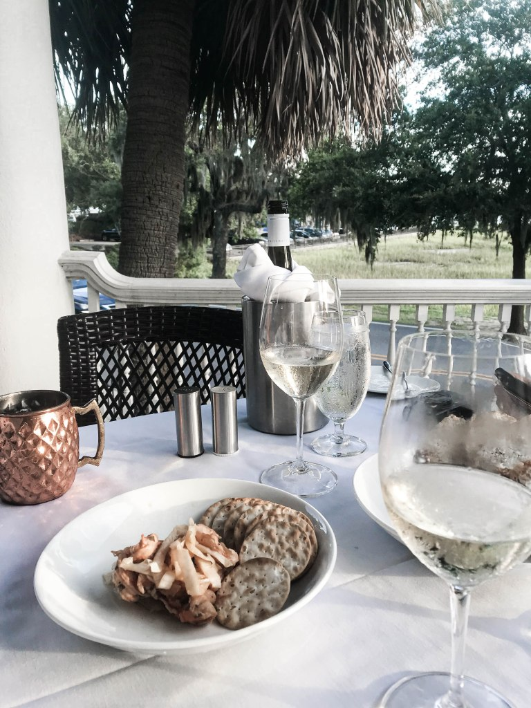 Beaufort South Carolina Travel Guide | Where to Eat