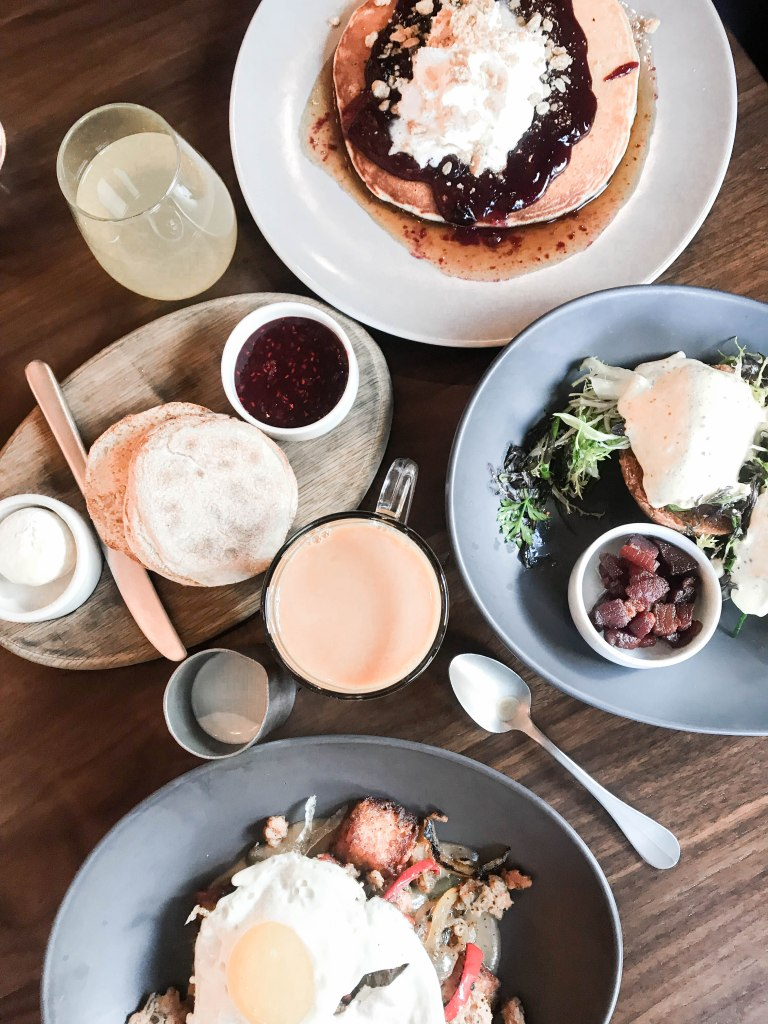Best Brunches with Bottomless Mimosa in Chicago