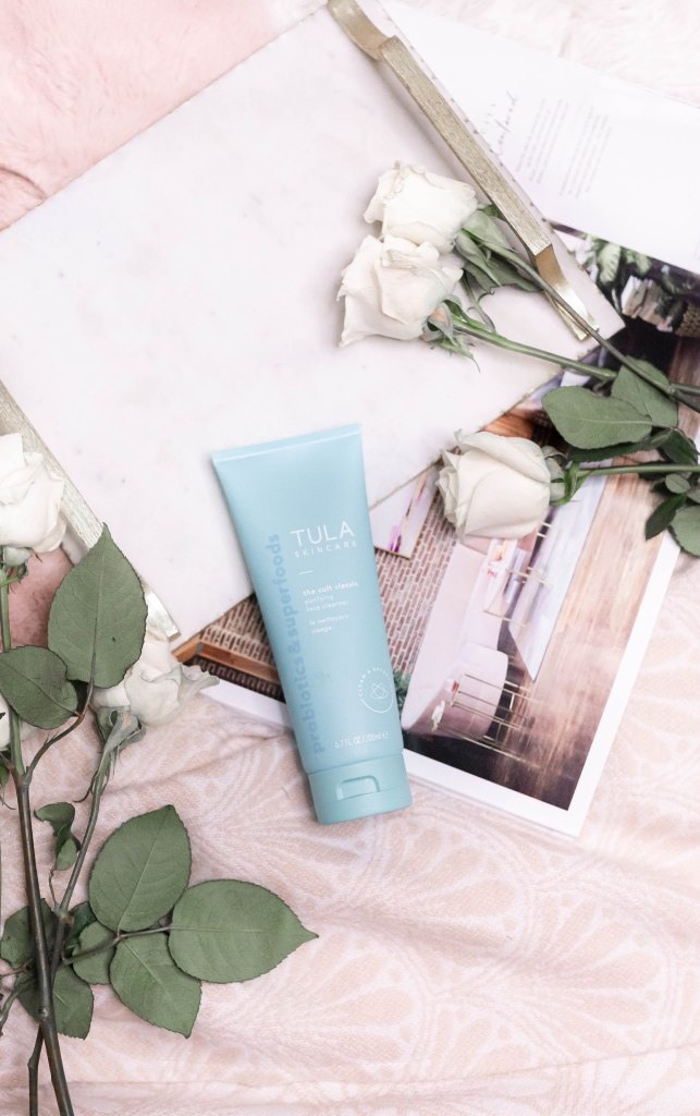 Best Beauty Products: Tula Face Wash