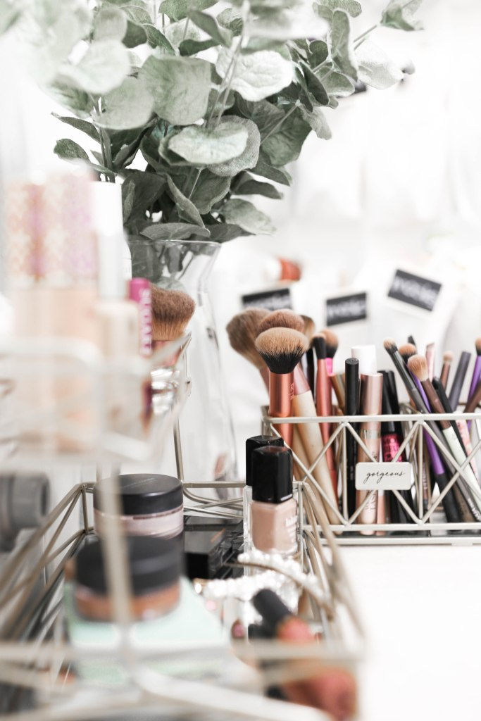 Everyday Makeup Routine with Affordable and Clean Beauty Products