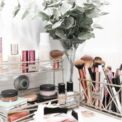 Easy, Everyday Makeup Routine with Drugstore and Prestige Products