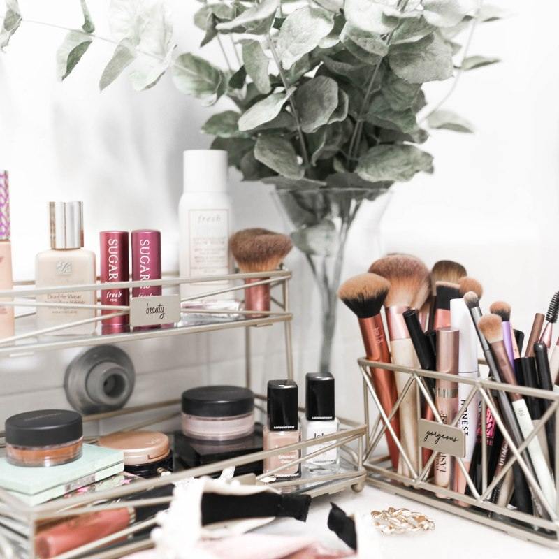 My Everyday Makeup Routine + Makeup Must-Haves
