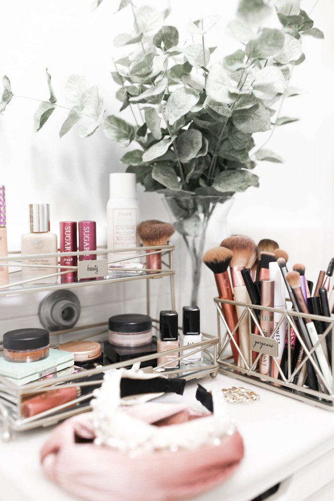 Everyday Makeup Routine with Drugstore and Prestige Products
