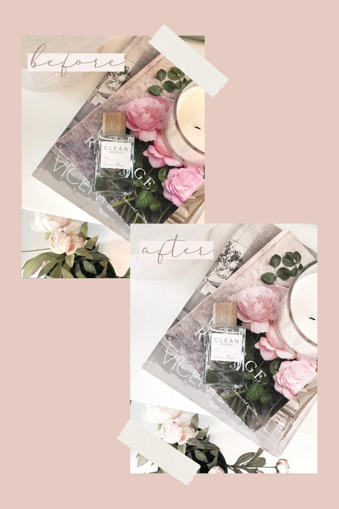Airy and Bright Pastel Presets