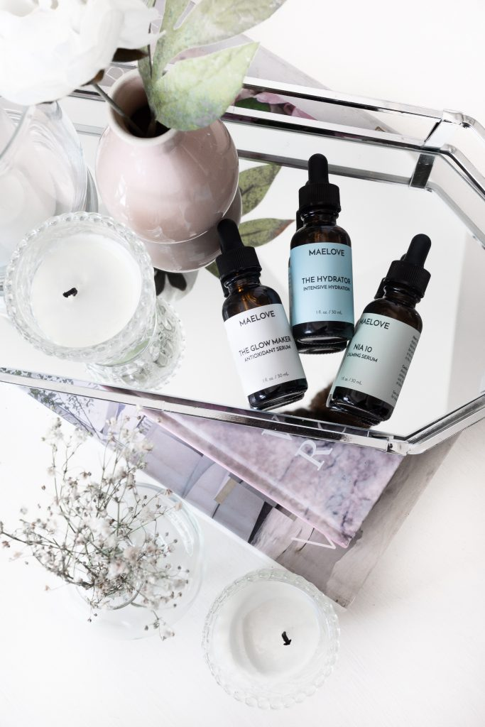 Best Clean Skincare Serums for a Natural Skincare Routine