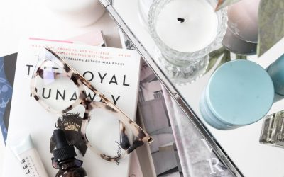 Clean Skincare Routine with Natural and Affordable Products
