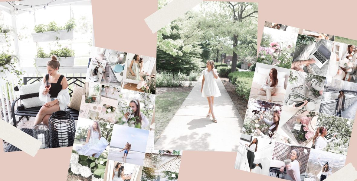 Editing Tricks for Bright and Airy Photos + Free Pastel Lightroom Presets