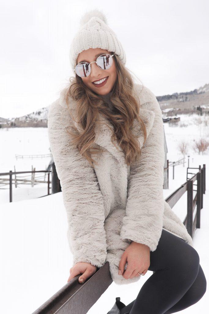 Beautiful Photo Spots in Park City Utah
