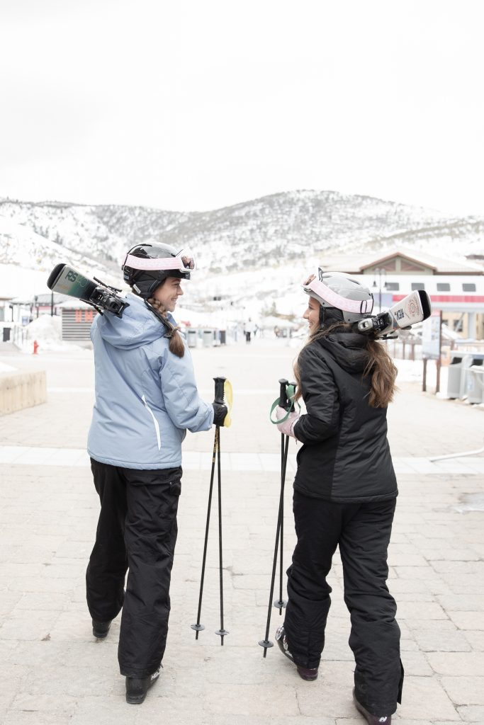 Where to Ski in Park City as a Beginner