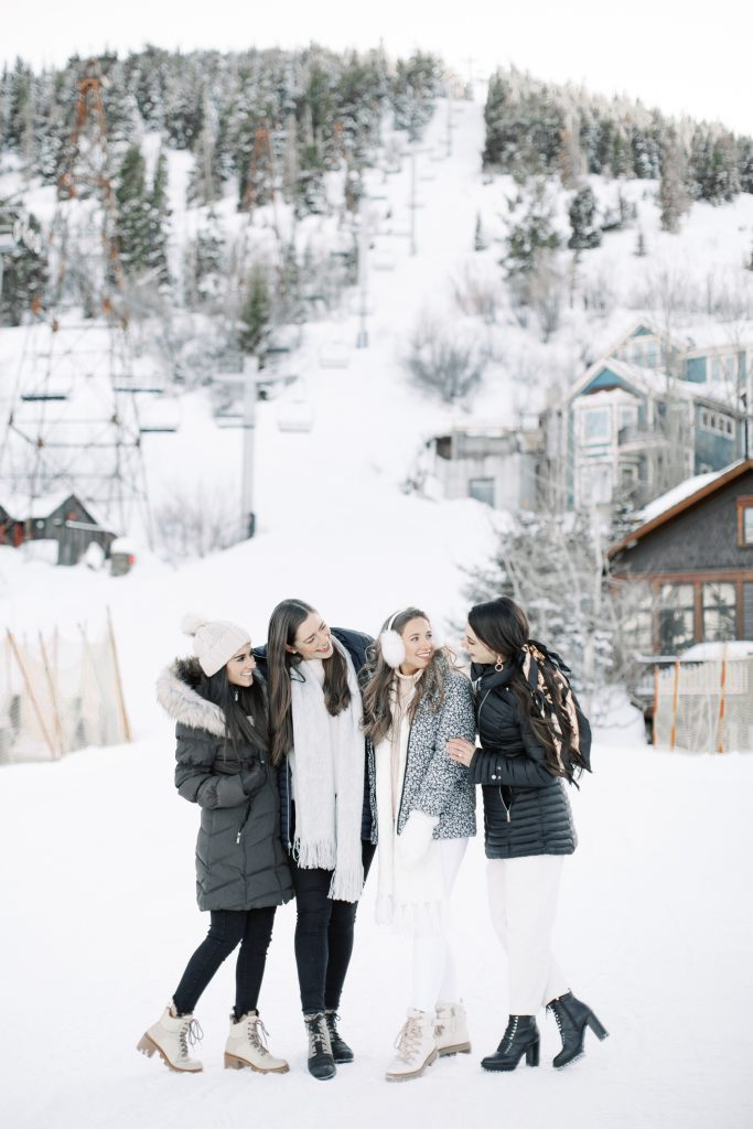Park City Utah Travel Guide: What to Do with Your Girlfriends in Park City
