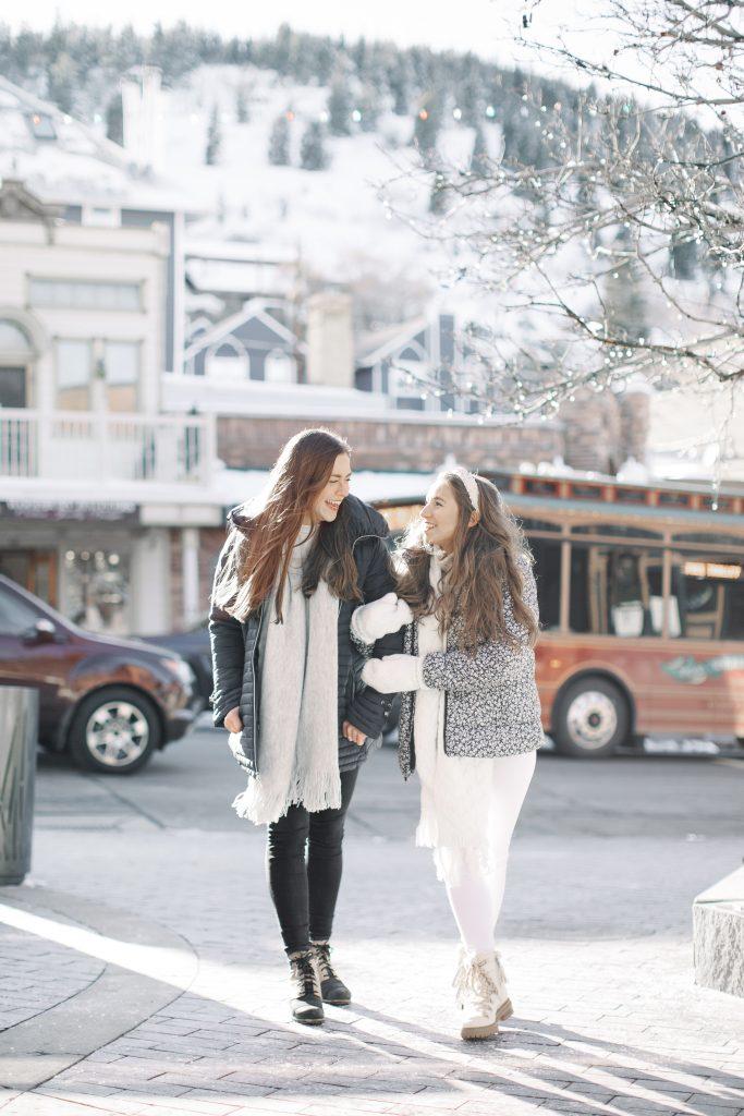 Park City Utah Girls Trip Travel Guide