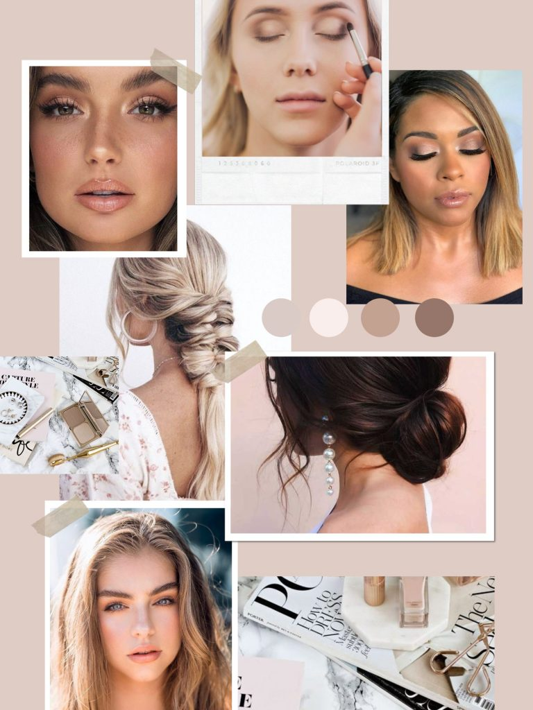 Chicago Glam Squad for On-Site Beauty Services and Subscription Services
