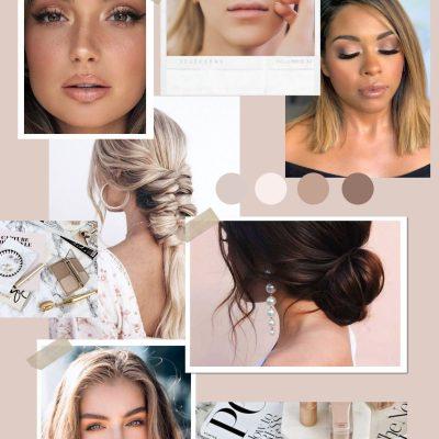 Chicago On-Site Beauty Team: Hannah Elisabeth Beauty